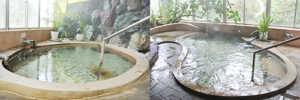 かぢや旅館温泉